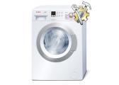 Полная установка стиральной машины