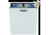 Стандартная установка встраиваемой посудомоечной машины