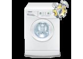 Стандартная установка стиральной машины