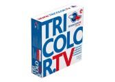 Комплект спутникового телевидения Триколор ТВ Full HD
