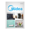 Каталог оборудования Midea